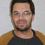 Portrait de Bastien Guilbert